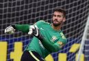 Usaha Liverpool Kejar Alisson Becker Mendapat Halangan Besar