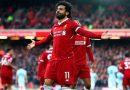 Cetak 31 Gol, Mohamed Salah Capai Rekor Suarez