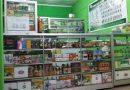 Toko Obat Tidak Menjual Obat Sariawan,  Walau Belum ada Larangan  BPOM & Dinkes di Medan