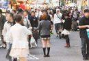Berseragam Sekolah Jadi Fantasi Liar Pria-Pria Jepang