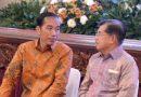 JK  Pilihan Paling Aman Bagi Jokowi Kembali Bersama di Pilpres 2019?