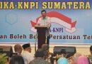 Syamsul Arifin: Kita Doakan Tengku Erry Jadi Menteri