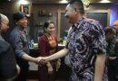 Walikota Medan Terima Kunker DPRD Sambas