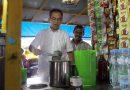 Sambil Nyajikan Kopi, Sihar Bilang Orang Aceh Lembut dan Bersahabat