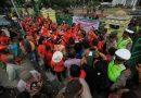 DPRD Medan Tidak Benarkan Pihak Swasta Pungut Uang Kepada Pedagang di Lapak Pasar Peringgan