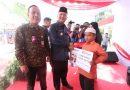 Walikota resmikan Bank Sinar Mas KC Syariah Medan