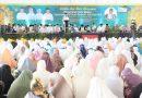 Wujud Syukur Medan Aman & Kondusif  Pemko Medan Gelar Dzikir & Doa Bersama