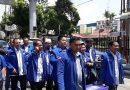 Diiringi Drum Band Daftar ke KPU, Partai Demokrat Targetkan 20 Persen Kursi