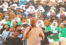 Menteri Perdagangan: Inflasi Indonesia Juni 2018 Paling Rendah dalam Lima Tahun Terakhir