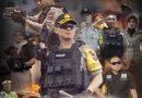 """Film """"22 Menit"""" Dihabiskan Polri untuk Meringkus Teroris Bom Sarinah"""