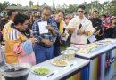 Perkenalkan Kelezatan  Kuliner Medan Melalui Inbox