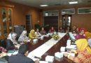 Komisi A DPRD Medan Dukung BKOW Sumut Layak Pertahankan Lahan Wisma Kartini