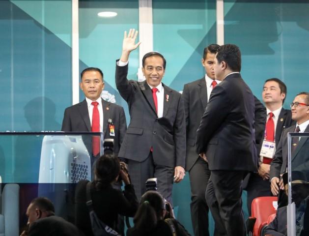 Sosok TKN Jokowi adalah Ide, Tak Masalahkan Tua dan Muda ...