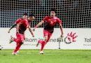 Ini Klasemen Akhir Cabang Sepak Bola Putra Asian Games 2018