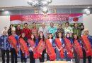 Wali Kota Lepas 9 Pelajar Ikuti Student Exchange Program