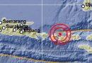 Dalam Rentang 50 Menit, 4 Gempa Guncang Lombok, Ini Catatan BMKG