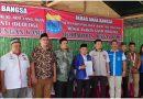 PMII Gelar Ikrar Anak Bangsa, Gugah Semangat Pancasila dan Persatuan Jelang Pilpres
