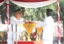 Wali Kota: Jadikan Momentum  Hari Kemerdekaan Untuk Bersama Membangun Kota Medan