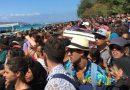 7.000 Wisman Sudah Dievakuasi  dari Gili Trawangan Akibat Gempa