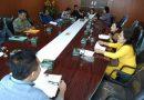 DPRD Medan Rekomendasi Pedagang Pasar Aksara Tetap Ditampung di Lahan Eks Pasar Aksara