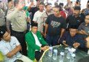 Pasca Kericuhan Kirab GP Ansor, Tengku Chandra : Saya Mewakili Pemuda Melayu Langkat Minta Maaf