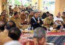 Walikota Medan dan Bupati Deliserdang Diminta Penertiban Yang Ganggu Pandangan Mata Pelaksanaan MTQN