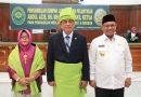 Abdul Azis SH MH Wakil Ketua Pengadilan Negeri (PN) Medan Kelas I A Khusus