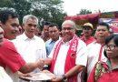 SPM PTPN II  Deklarasikan Dukungan, Sumbang 15 Ribu Suara  Untuk Jokowi-Maruf Amin