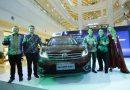 DFSK Glory 580, Ramaikan Pasar Otomotif Kota Medan