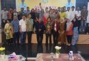 STTSI Sumut Sukses Gelar Bimtek Reperasi Handphone di Medan