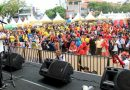 Wali Kota : Festival Pesona Lokal Dukung Pengembangan  Budaya & Kemajuan Pariwisata