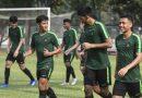 Babak Pertama, Timnas U-19 Indonesia Vs Qatar Tertinggal 1-4