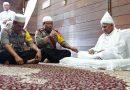 Kapolda Sumut Silaturahmi ke Babussalam Do'akan Indonesia Aman dan Damai