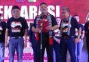 Deklarasi Blusukan Jokowi Sumut, Pemerintahan Jokowi di Jalur yang Benar