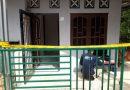 Ini Motip Pembunuhan Keji Sekeluarga di Tanjung Morawa