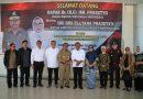 Jaksa Agung RI Tinjau Lokasi Dampak Bencana Palu-Donggala