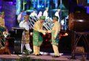 Wali Kota Hadiri Penutupan MTQN XXVII Oleh Wapres Jusuf Kalla, DKI Juara Umum, Banten Kedua, Sumut Ketiga