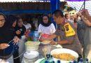 Kapolda Sumut : Masyarakat Tapteng-Sibolga Sangat Ramah dan Cepat Akrab
