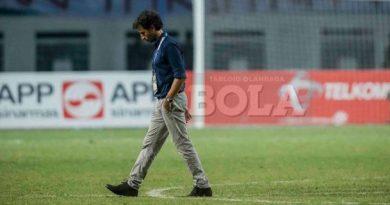 Luis Milla: PSSI Tidak Profesional, Gajinya Sering Terlambat