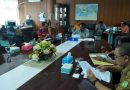 Komisi D DPRD Sampaikan Keluhan Saat Kunker ke Dinas PU Medan