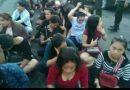 Diskotik LG Digerebek, Ratusan Pengunjung Diboyong ke Polrestabes Medan