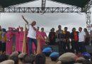 Kapolda Sumut Ajak Tokoh Lintas Agama Jaga NKRI, Indonesia Akan Aman Kalau Tokoh Lintas Agama Bersatu dan Kuat