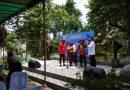Wali Kota Apresiasi & Dukung  Kopi Amal Peduli Palu, Donggala & Siggi
