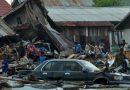 Relawan FPI Tertimpa Longsor di Sigi-Sulawesi Tengah