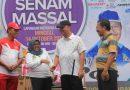 Wali Kota Apresiasi CFD Diisi Penggalangan Dana Untuk Palu