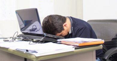 Hal yang Harus Diketahui Masalah Kesehatan Jiwa di Tempat Kerja