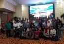 Wartawan DPRD Medan Studi Komparatif ke DPRD Manado: Saling Tukar Informasi Mencari Perbandingan