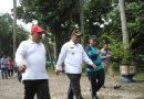 Pemko Medan Terima Bantuan CSR  5 Unit Becak Tangki Bermotor  Dari PT Bank Sumut