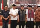 Caleg Hanura Rianto SH Sebagai Anak Boru Hima Lubis Untuk Didukung Maju DPRD Medan