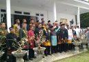 Ketum PB MABMI Datok Seri H Syamsul Arifin SE  Lantik MABMI Aceh